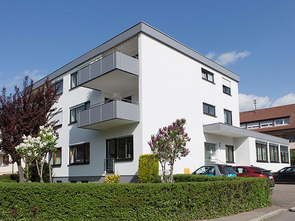Diakonische Bezirksstelle Bernhausen und der Familienentlastende Dienst FED