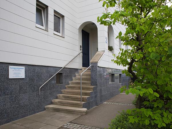 Psychologische Beratungsstelle Filder: Bernhausen
