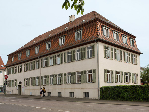 Geschäftsstelle Kreisdiakonieverband Kirchheim unter Teck