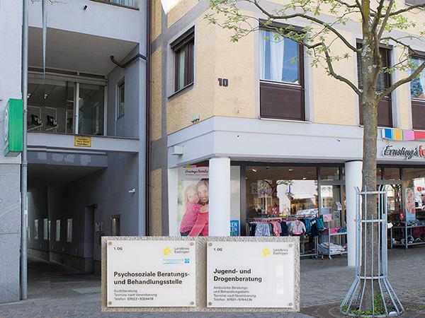 Suchtberatung Leinfelden-Echterdingen