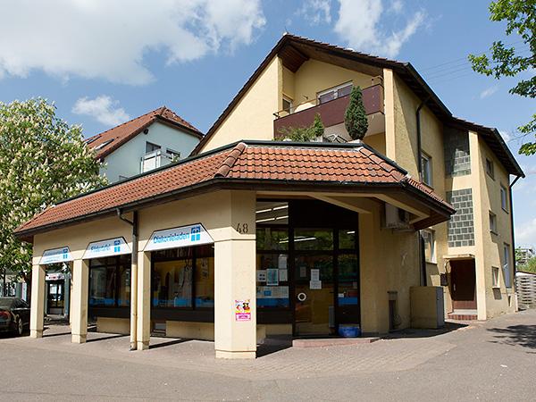 Diakonie- und Tafelladen Ostfildern-Nellingen
