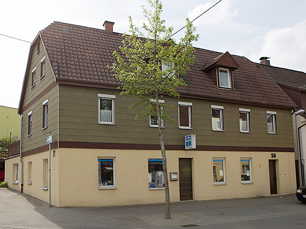 Diakonieladen Wendlingen
