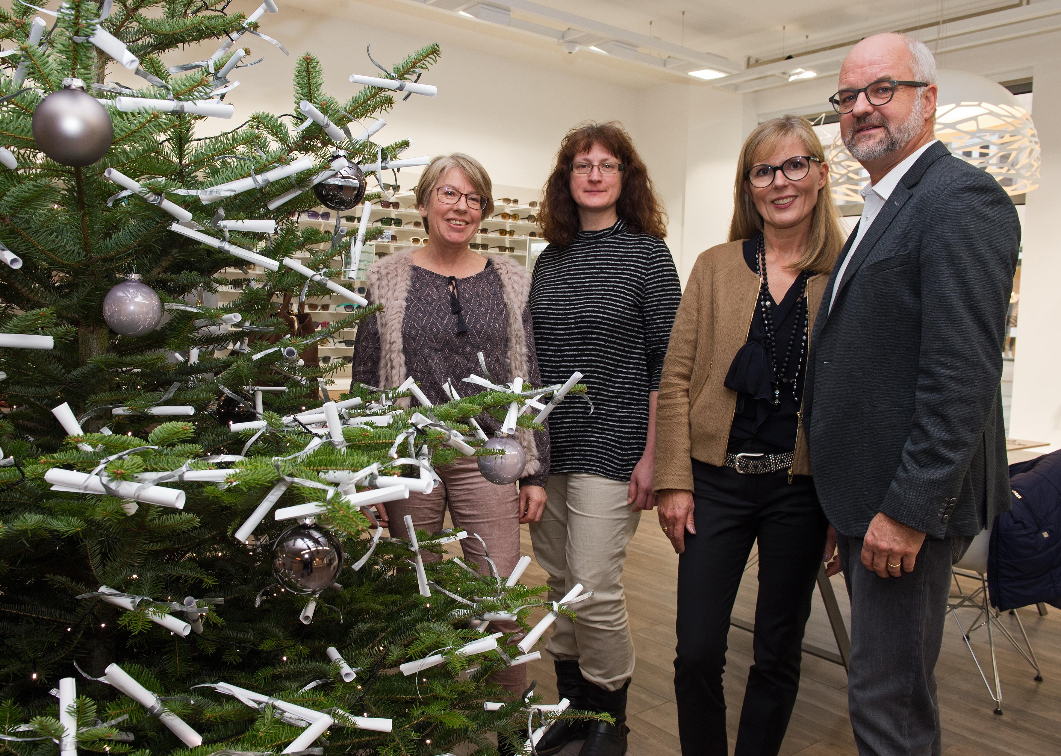 Weihnachtsgeschenk-Aktion Kirchheim : Kreisdiakonieverband im ...
